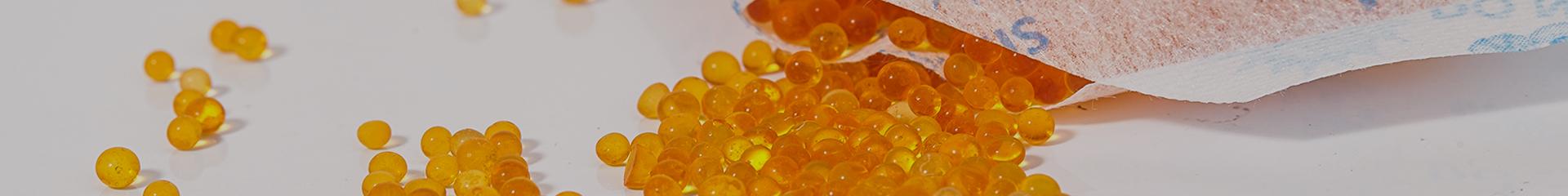 分子筛干燥剂