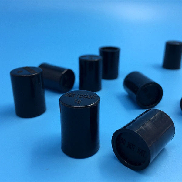 柱状干燥剂