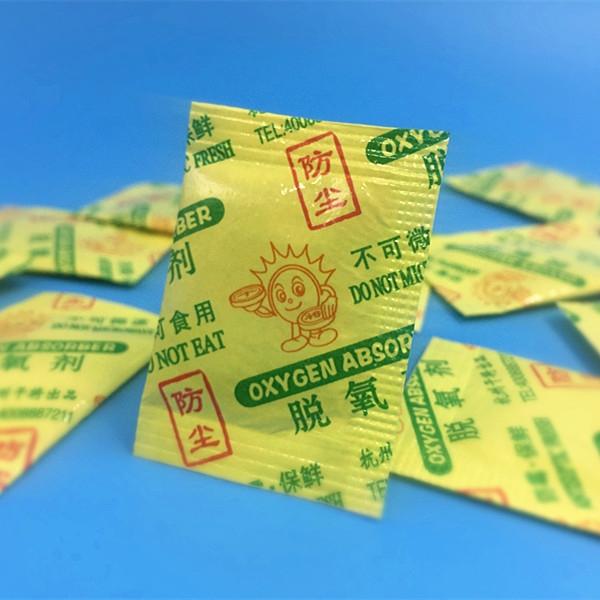 红枣专用脱氧剂